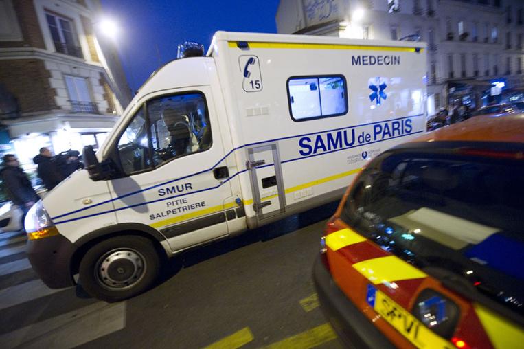 Déclarée morte par le Samu, elle vit encore, découvrent les policiers