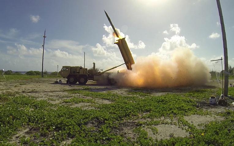 Corée du Sud: le système antimissile américain THAAD est opérationnel