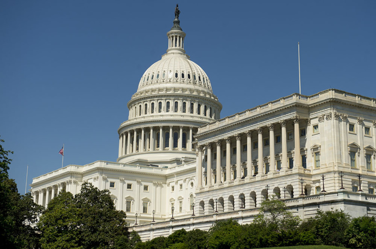 Budget: Trump s'agace des règles du Congrès, veut les changer