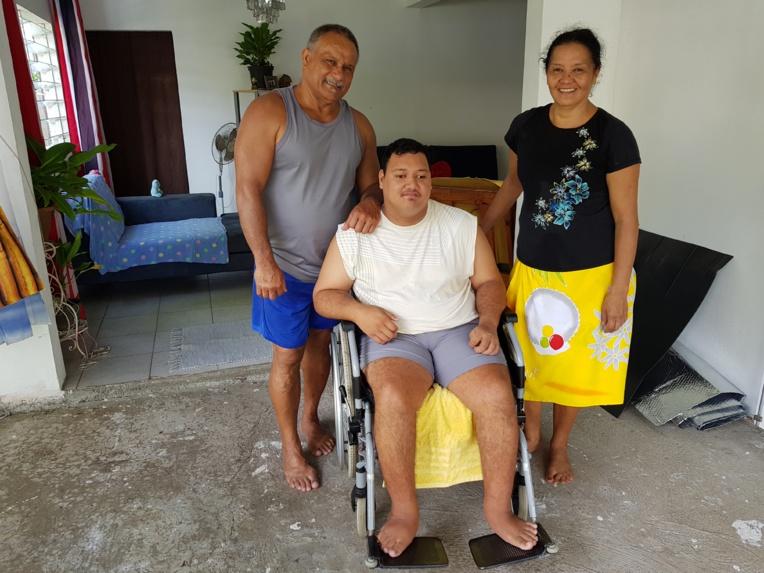 Témoignage: Vivre avec un enfant handicapé