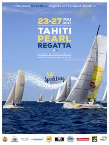 Tahiti Pearl Regatta 2017 : les inscriptions sont ouvertes!