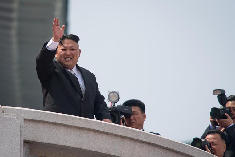 Corée du Nord: les Etats-Unis étudient plusieurs options à l'ONU