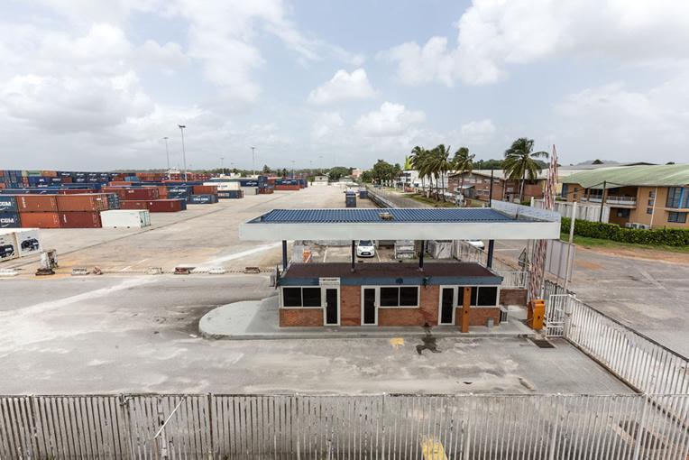 """Guyane: le collectif """"Pou Lagwiyann dékolé"""" menace de nouvelles actions"""