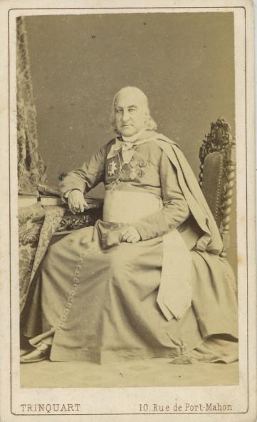 L'évêque catholique Jean-Baptiste Pompallier fut le premier à occuper cette fonction en Nouvelle-Zélande. Il passa 17 mois dans l'Hokianga, proche de Charles de Thierry qu'il retrouva à Auckland à la fin de sa vie.