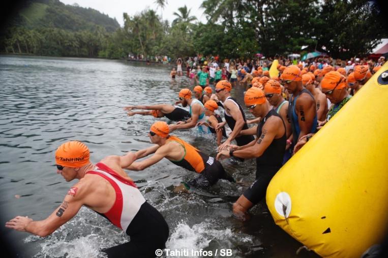 Triathlon nature - Xterra Tahiti : C'est ce week end !