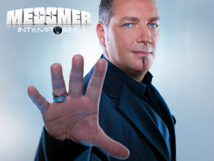 """Messmer: Bientôt le """"plus grand hypnotiseur du monde"""" à To'ata"""