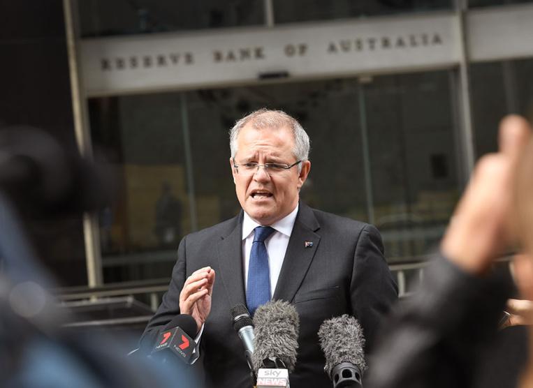 L'Australie annonce des milliards de dollars pour les infrastructures
