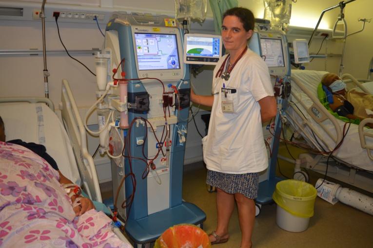 Mieux comprendre : à quoi sert la dialyse ?