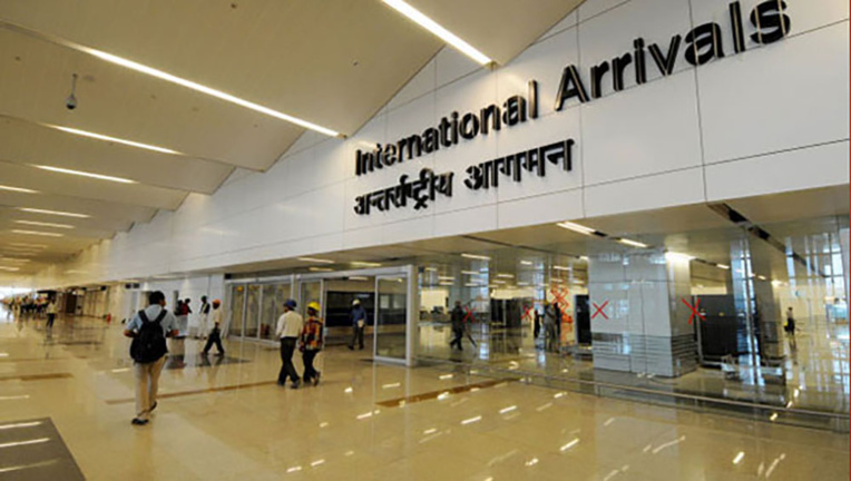 Inde - L'équipe nationale de tir bloquée à l'aéroport de Delhi pour... transport d'armes