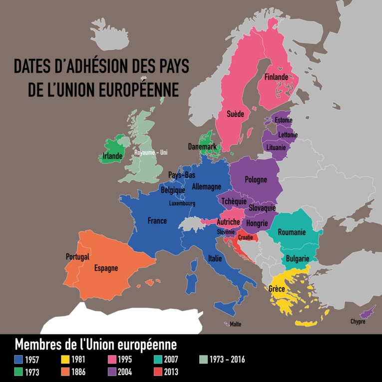Une semaine pour parler de l'Europe et mieux la comprendre