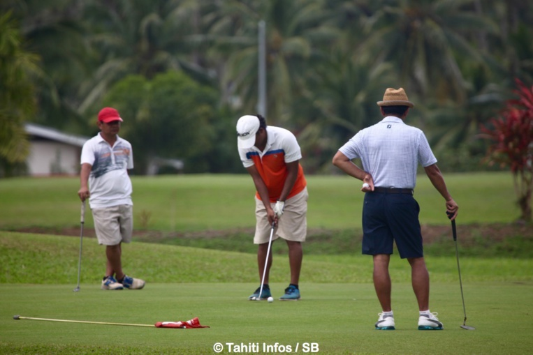 Marama Vahirua a pu compter sur ses qualités de sportif de haut niveau pour progresser rapidement