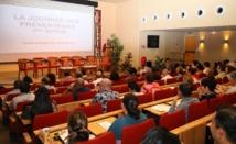 Lancement de la première Journée des Préventeurs