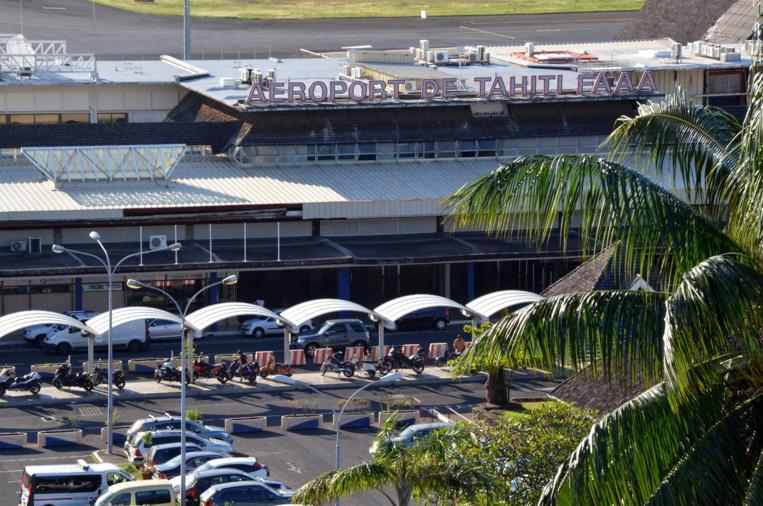 Aéroport de Tahiti:le flop des premières négociations syndicales