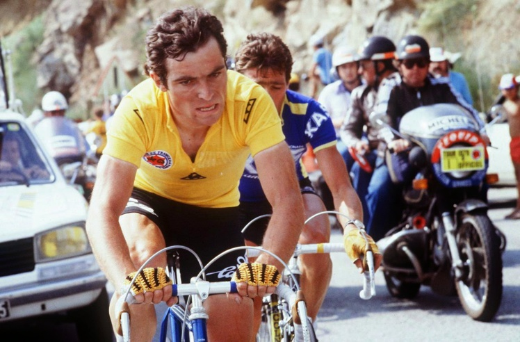 Vélo sur route – La Ronde Tahitienne : Bernard Hinault attendu samedi