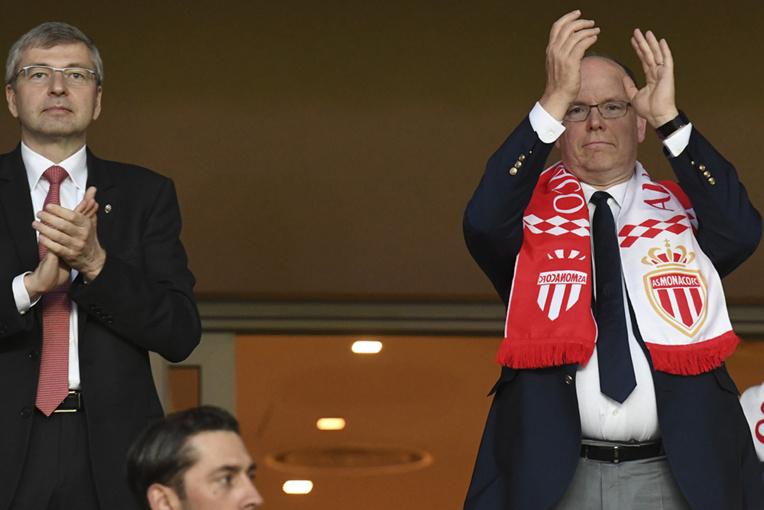 L1 - Monaco quasi au paradis, suspense en bas du classement