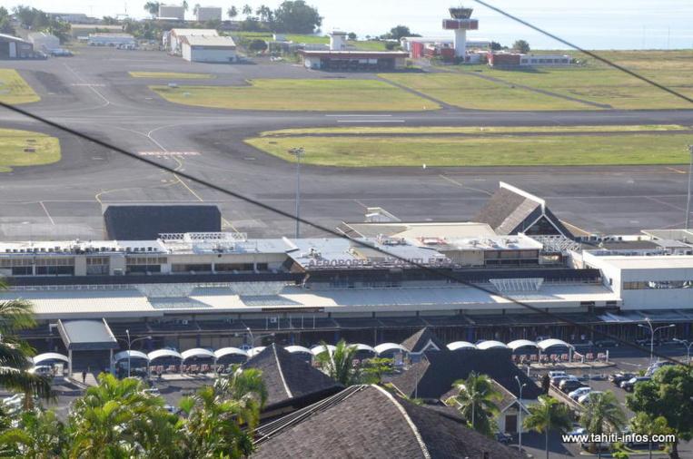 L'activité aéroportuaire plombée par la grève des pompiers