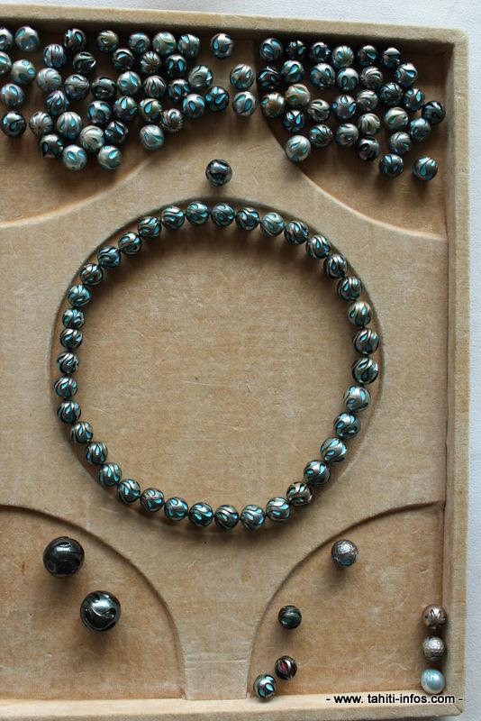 La Galatea, la perle très précieuse originaire des Gambier