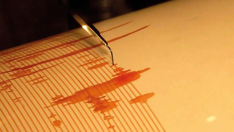 Séisme d'un magnitude de 6,2 en Papouasie-Nouvelle-Guinée