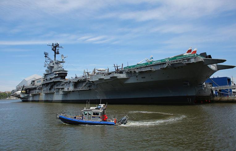 L'Australie dévoile un ambitieux plan de modernisation de sa flotte