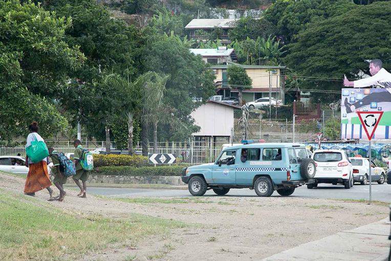 Evasion en Papouasie: Amnesty veut une enquête après la mort de 17 détenus