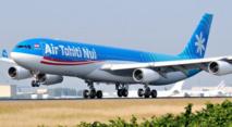 Grève à l'aéroport: Air Tahiti Nui modifie ses horaires de vol