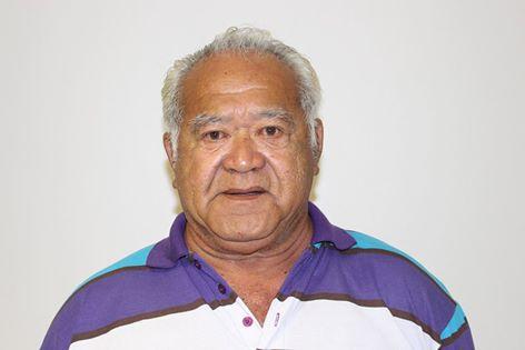 Tafai Ye On était conseiller municipal de Bora Bora.