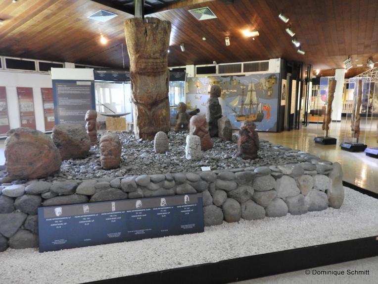 L'entrée au Musée de Tahiti et des îles, ainsi que la participation aux ateliers et visites seront entièrement gratuites.