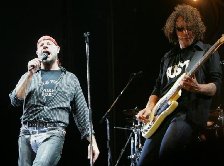 Le groupe Trust fête cette année son 40e anniversaire. Une grande tournée dans toute la France est prévue jusqu'en novembre prochain.