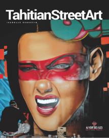 Art fusion : livre, culture et graffiti au Vent des îles