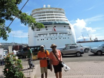 Tourisme : hausse du nombre de visiteurs en mars