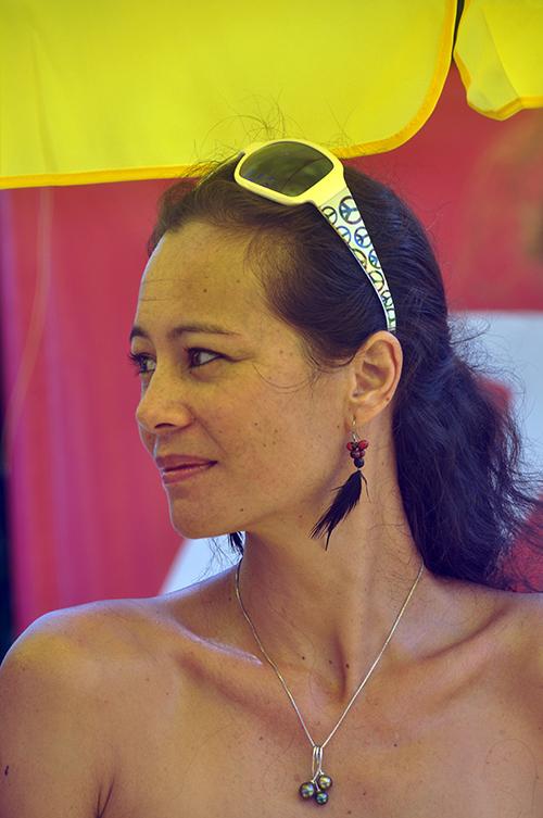 Des pirogues à voile pour la Tahiti Pearl Regatta