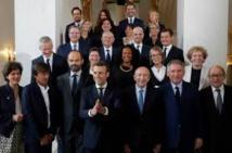 Le premier Conseil des ministres: discours de la méthode et priorités