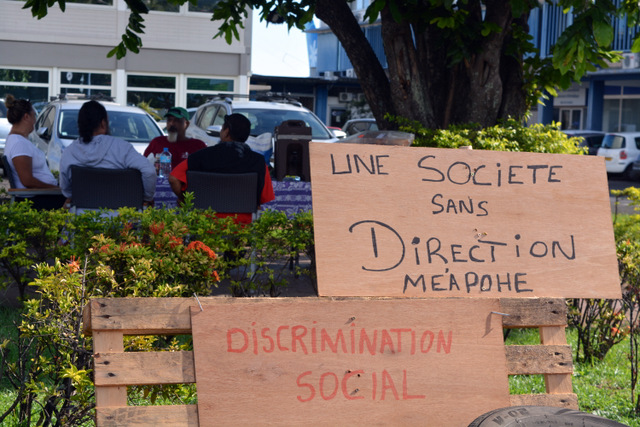 Grève: la CPS enquête sur les arrêts maladie des pompiers