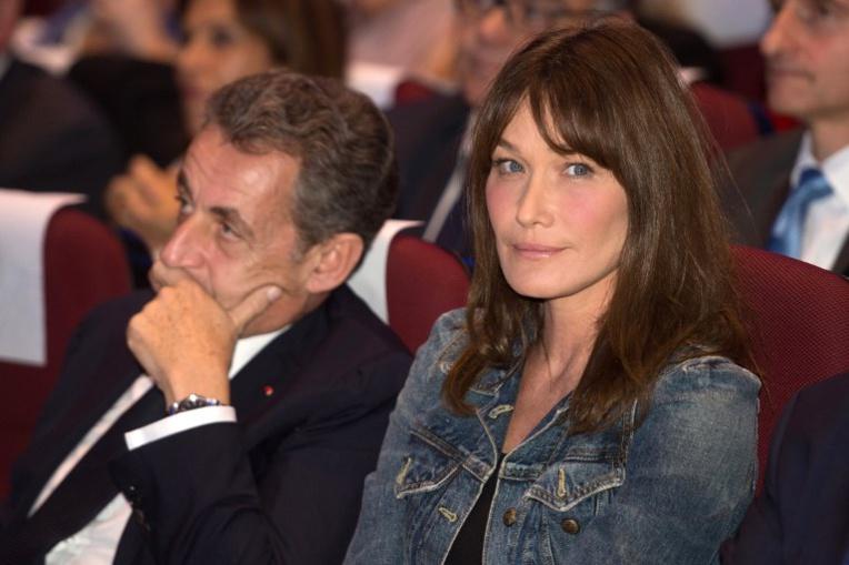 Carla Bruni fait son retour avec un album en anglais