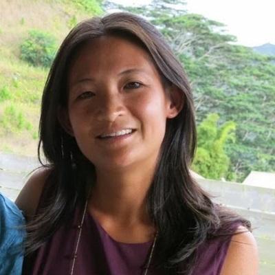 Elodie Lansun, Directrice de l'Exploitation chez Avis.