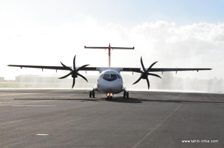 Grèves : des vols pour les 5 archipels ce week-end grâce à un service minimum