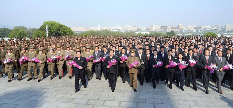 Pyongyang tire un nouveau missile, réunion d'urgence à l'ONU