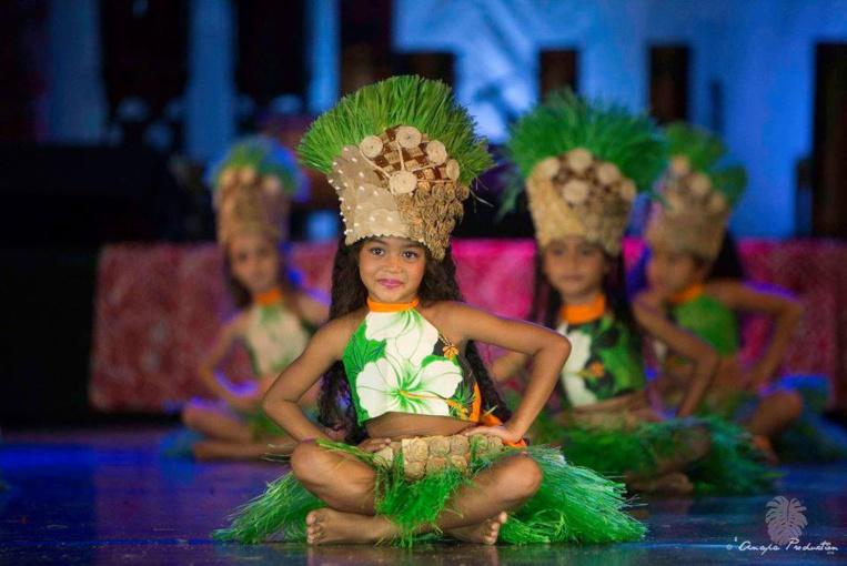 Avec des milliers de jeunes pratiquants en Polynésie, la relève est assurée !