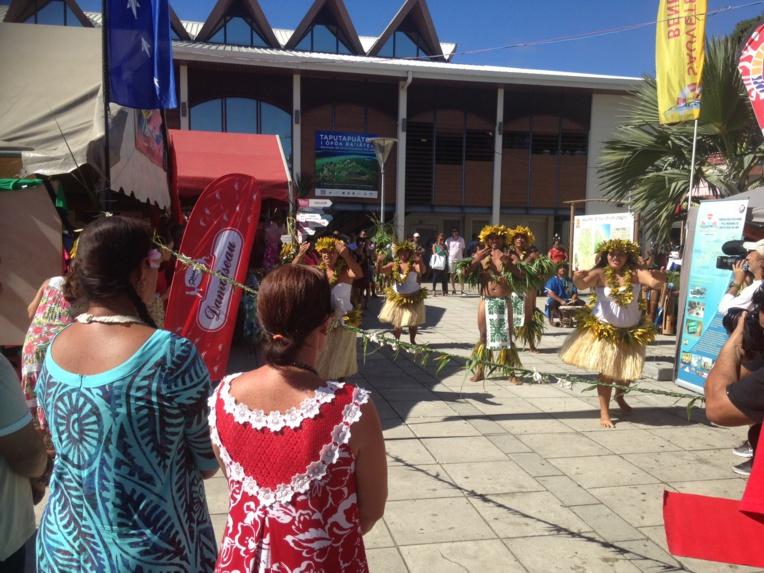 Tahiti Pearl Regatta : c'est reva !