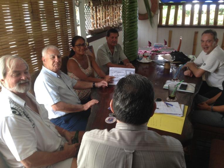 Moorea: Les commerçants s'unissent pour créer une nouvelle dynamique sur l'île sœur