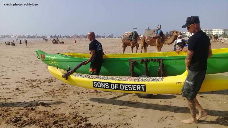 Une délégation de la COL en visite au Maroc