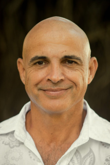 Pascal Pique se présente aux législatives sur la 2ème circonscription de Polynésie française.