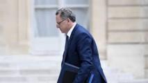 Ferrand: les faits dénoncés par le Canard enchaîné ne permettent pas d'ouvrir une enquête (parquet de Brest)