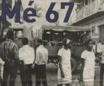 Mai 1967 en Guadeloupe : des commémorations pour briser l'omerta