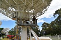 Travaux sur les liaisons satellites: OPT annonce des risques de coupures