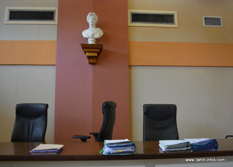Guadeloupe : l'assignation au tribunal civil de l'État reportée au 23 juin