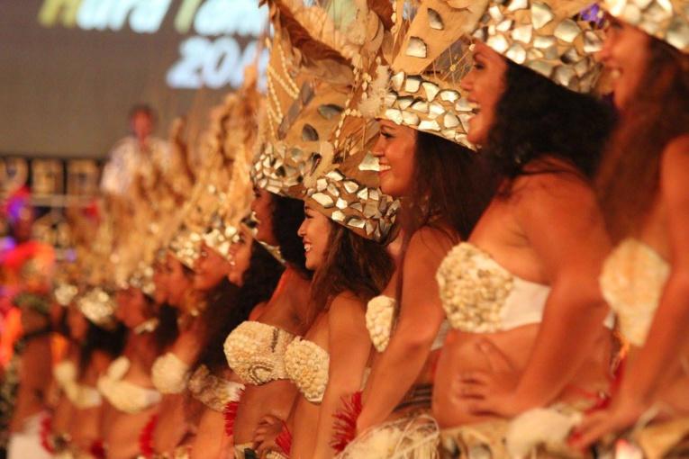 Hura Tahiti Nui - Hura Ava Tau 7 juillet
