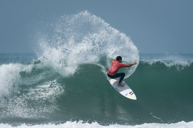 Surf : Tahiti 11ème au championnat du monde ISA