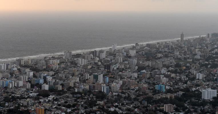 Les villes pourraient gagner 8°C d'ici 2100