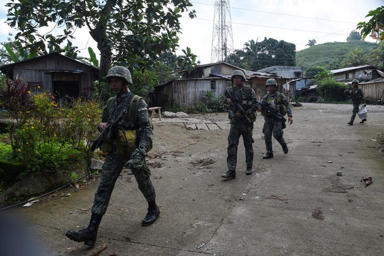 Philippines: chaos à Marawi après une semaine de combats